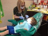 dentysta łódź