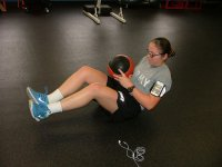 ćwiczenia ogólnorozwojowe na siłowni