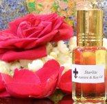 naturalne kosmetyki w postaci olejków