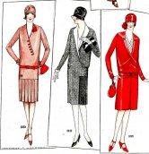 Moda dla kobiet