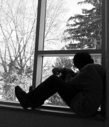 przygnębienie