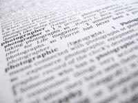 Słownik języka angielskiego