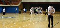 mecz piłki ręcznej