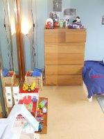 szafka do pokoju dziecięcego