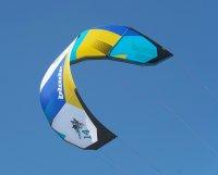 kitesurfing hel