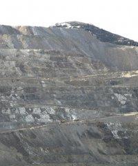 zbocze kopalni