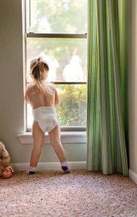 zastanów się nad wielorazowymi pieluszkami