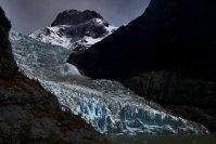 góry, lodowiec