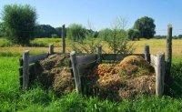 Kompostownik ogrodowy