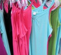 kolekcja ubrań